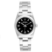 Rolex Oyster Perpetual 31 Steel 31mm Black Arabic numerals United States of America, Georgia, Atlanta