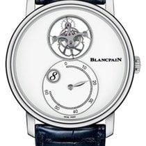 Blancpain Villeret 66260 3433 55B 2019 new