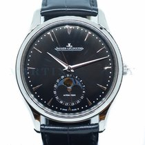 Jaeger-LeCoultre Steel 39mm Automatic Q1368470 pre-owned Singapore, Singapore