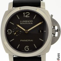 Panerai Luminor Marina 1950 3 Days Automatic PAM00351 2013 pre-owned
