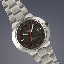 Omega 166.0039 1969 pre-owned