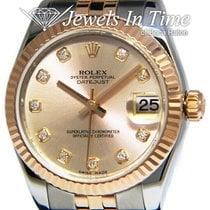 Rolex Lady-Datejust 178271 2011 occasion