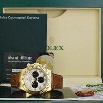 Rolex Daytona 116518 pre-owned