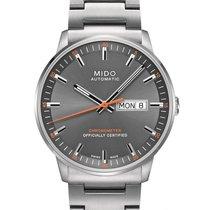 Mido Commander M021.431.11.061.01 2019 neu