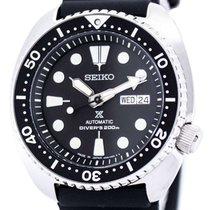 Seiko Prospex Steel United States of America, Ohio, USA