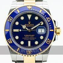Rolex Submariner Date новые 2016 Автоподзавод Часы с оригинальными документами и коробкой 116613LB
