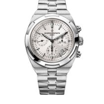 Vacheron Constantin Overseas Chronograph new 2021 Automatic Chronograph Watch with original box and original papers 5500V/110A-B075