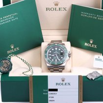 Rolex Submariner Date 116610LV New Steel 40mm Automatic United States of America, California, Beverly Hills