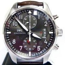 IWC, Fliegeruhr Spitfire Chronograph Ref. IW387802