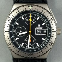 Tutima Military Air Force Chronograph TL