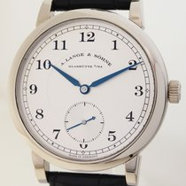 A. Lange & Söhne 233.026 White gold 1815 pre-owned