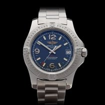 Breitling Colt Stainless Steel Unisex A7438911.C913.178A - W3252