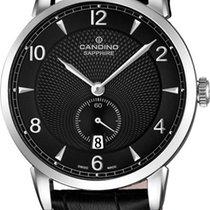 Candino Classic C4591/4 Herrenarmbanduhr Klassisch schlicht