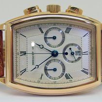 Breguet Yellow gold 38,7mm Automatic 5460 BA pre-owned
