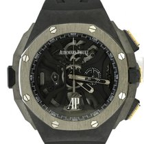 Audemars Piguet Royal Oak Concept Schumacher Laptimer 26221FT....