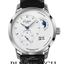 Glashütte Original PanoMaticLunar 1-90-02-42-32-05   19002423205 2019 new