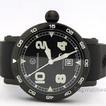 Chronoswiss Timemaster Steel 44mm Black United States of America, Florida, Aventura