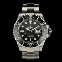 Rolex RED Sea-Dweller 126600 50th Anniversary