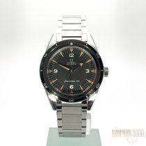 Omega Seamaster 300 Master Co-Axial Chronometer