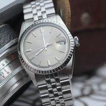 Rolex Datejust (Submodel) tweedehands 36mm Staal