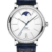 IWC Portofino Automatic IW459008 2019 new