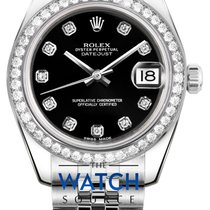 Rolex new Automatic 31mm Steel