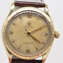 Rolex Bubble Back 6085 1951 occasion