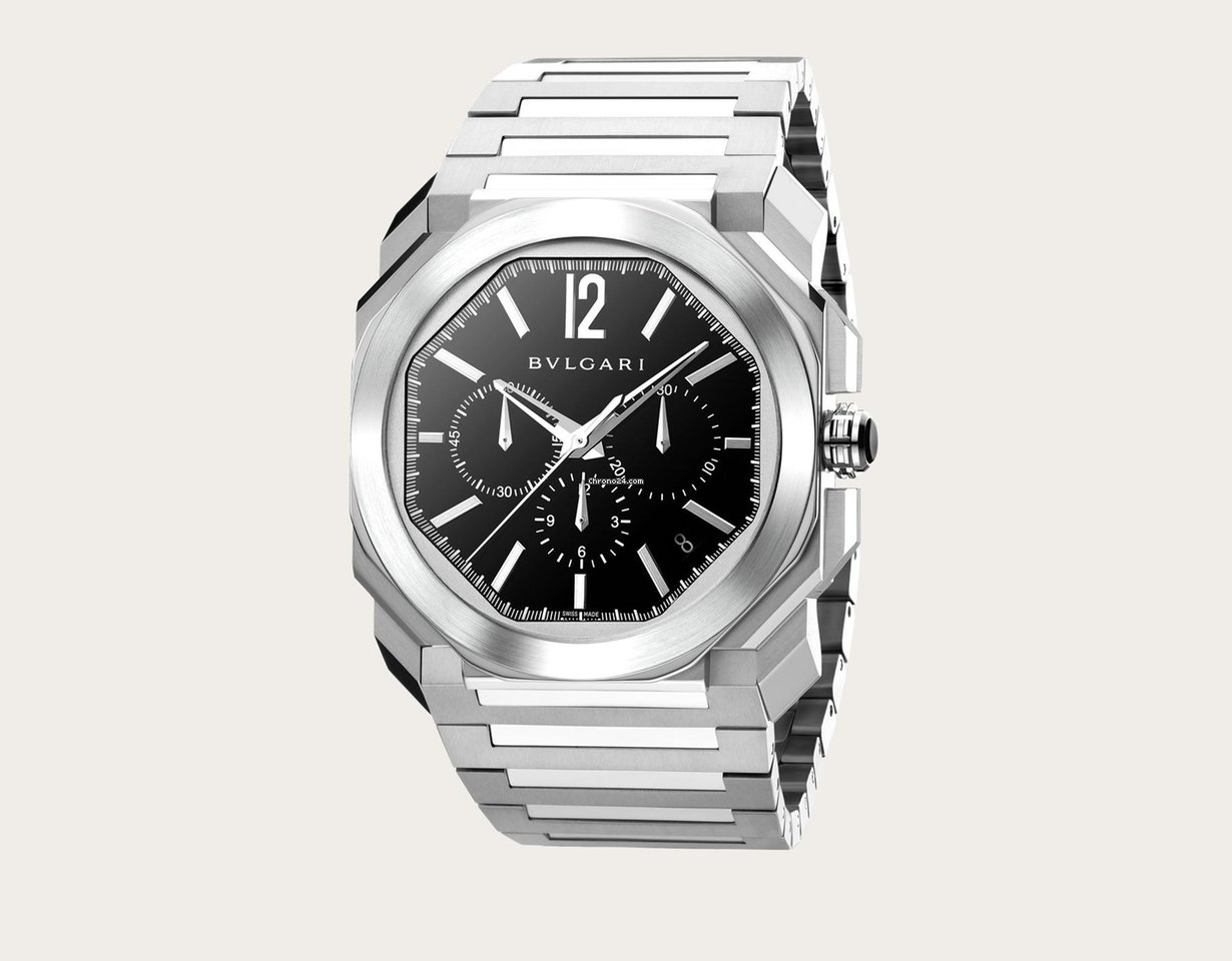 e8f9895c2c0 Comprar relógios Bulgari