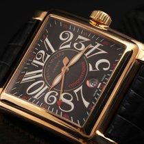 Franck Muller Ροζέ χρυσό 41mm Αυτόματη 10000 SC μεταχειρισμένο