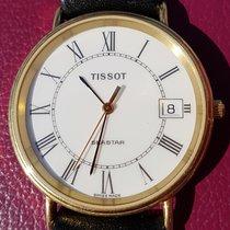 Tissot Seastar 18k Gold