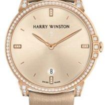 Harry Winston Midnight harry winston MIDAHD39RR003 new
