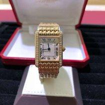 Cartier Louis Tank Diamond