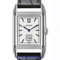 Jaeger-LeCoultre Grande Reverso Ultra Thin 1931 White gold 27mm White United States of America, California, Newport Beach