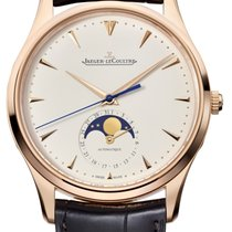 Jaeger-LeCoultre Master Ultra Thin Moon Q1362520 2019 new