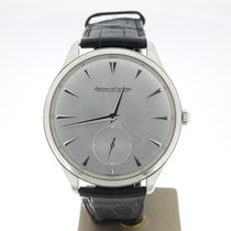 Jaeger-LeCoultre Master Ultra Thin 174.8.90.S 2009 pre-owned