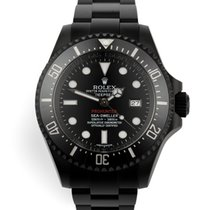 Pro-Hunter 116660 Single Red Stealth Deepsea - One of 100...