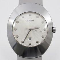 라도Florence,중고시계,34 x 44 mm,티타늄