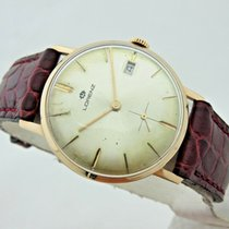 Lorenz 33mm Manual winding pre-owned White