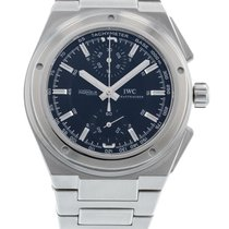 IWC IW3725-01 Staal Ingenieur AMG 42.5mm