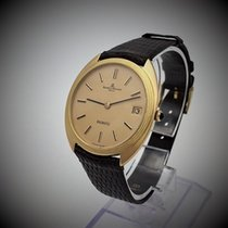 Baume & Mercier 36mm Automatic 1980 pre-owned Gold