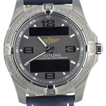 Breitling Aerospace Avantage Titanium 42mm Grey United States of America, Illinois, BUFFALO GROVE