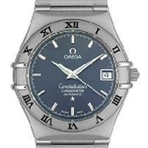 Omega Constellation 1502.40.00 pre-owned