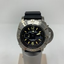 Panerai Titanium 47mm Automatic PAM 00194 pre-owned