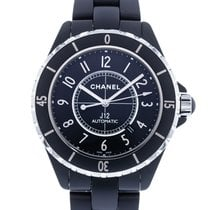Chanel J12 H3131 2010 pre-owned