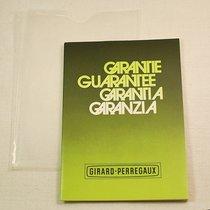 Girard Perregaux Accessoires nouveau