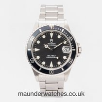 Tudor 75090 Acero 1992 Submariner 36mm usados