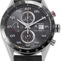 TAG Heuer Carrera Calibre 1887 CAR2A11.FC6313 2014 usados