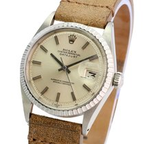 Rolex 1601 Steel Datejust 36mm pre-owned United States of America, California, Sherman Oaks