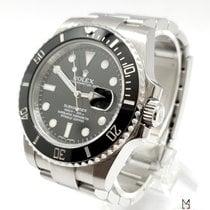 Rolex Submariner Date 116610LN 2012 gebraucht