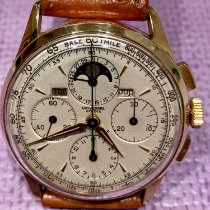 Universal Genève Compax 12295 1960 pre-owned